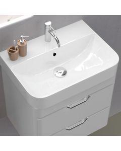 Oceanus Waschbecken mit Unterschrank