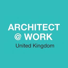 Nordholm auf der ARCHITECT@WORK in London