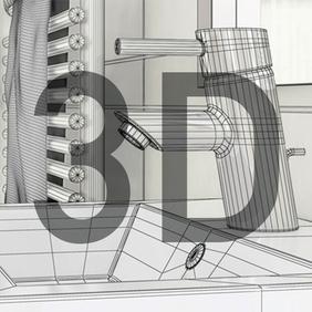 Heizkörper und SplashBoard als 3D-Plandaten verfügbar!